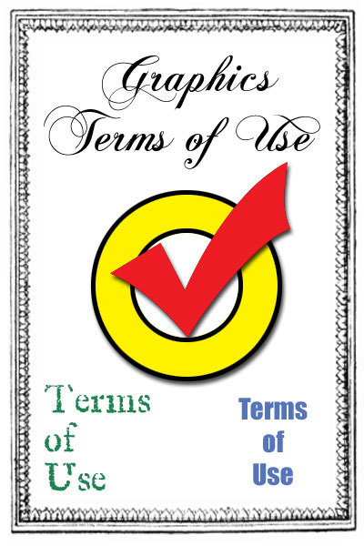 TOU, license,terms of use